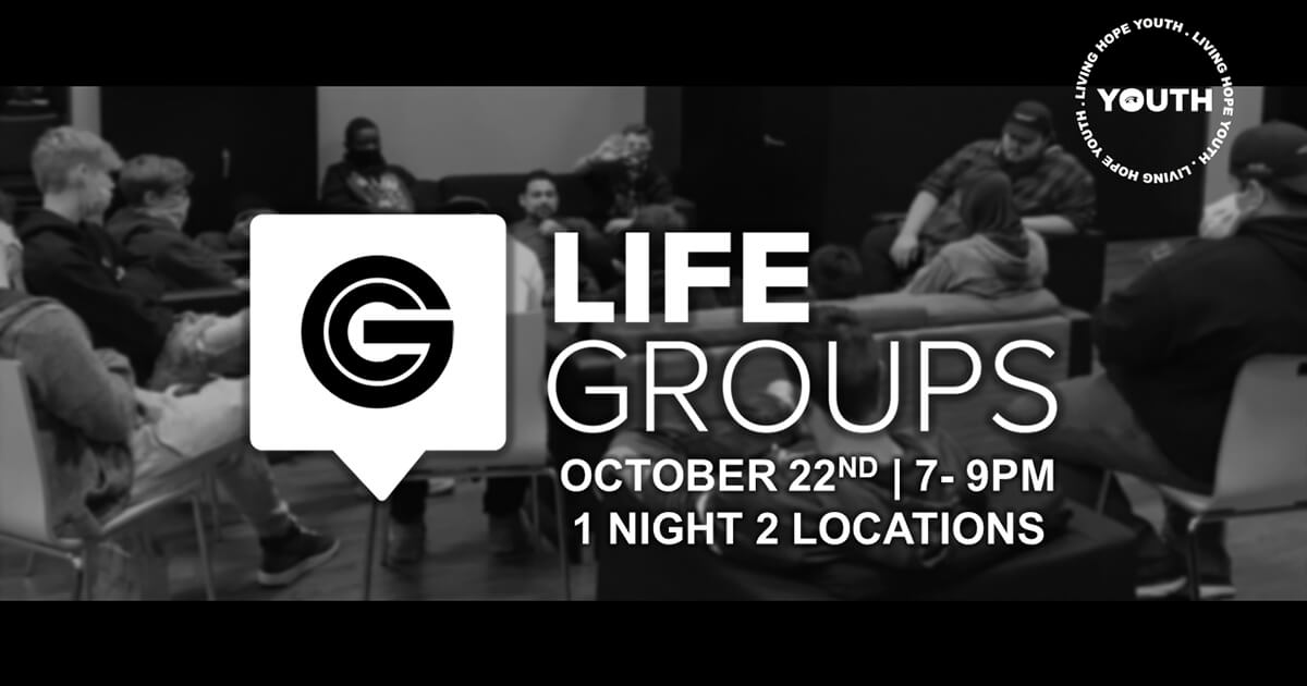 Youth Life Groups