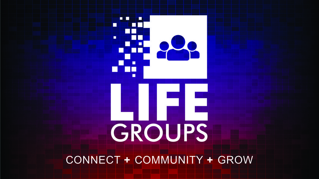 Life Groups – Living Hope Church